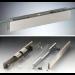 Pinze per porte scorrevoli 170 alluminio con cover CERPOS170COV