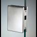 Incontro per serratura sd900 per ante doppie SERSD941