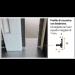 Profilo di riscontro per Scenica® e Miniscenica® (1 battente)